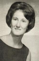 Garvey, Marilyn Marie