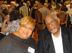 Scherri Thompson & Jim Hill